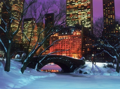 Районы Нью-Йорка по престижности. Нью-Йорк: районы города.