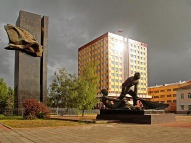 Поездка в Иваново