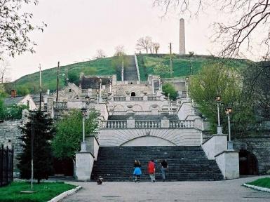 Город герой Керчь: история, фото, картинки