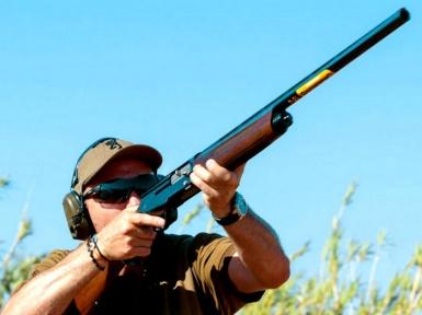 Выбор гладкоствольного ружья: для охоты, для самообороны, видео