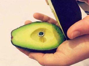 Интересные факты про авокадо