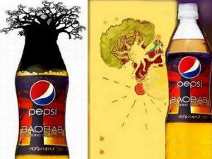 Баобабий лимонад