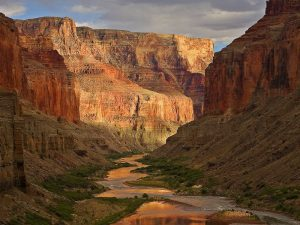 Каньон в Аризоне