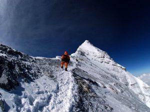 Безумие Эвереста