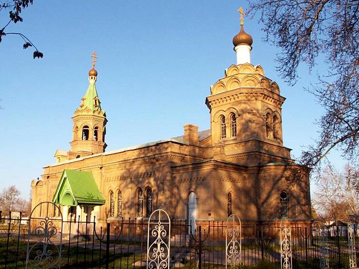 Собор святителя Алексия