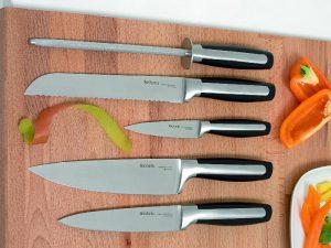Бытовые ножи
