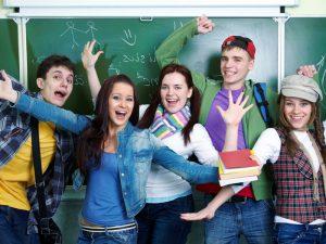 День российских студентов