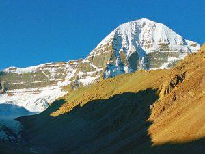 Тибет гора Кайлаш