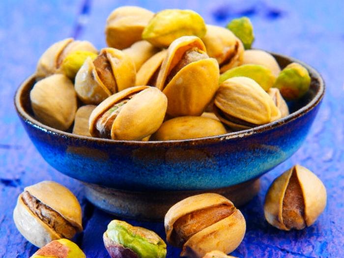Сколько орехов в день можно есть