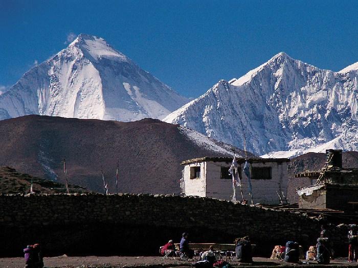 Даулагири 8172 м