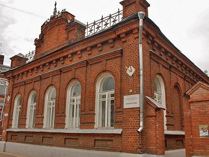Музей первого Совета рабочих депутатов