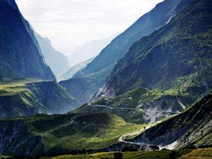 Путешествие в Тибет фото