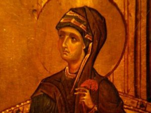 Монастырь Святой Екатерины фото