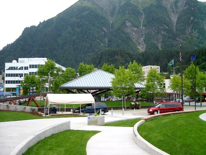 Интересные факты об Аляске. 12 фактов об Аляске