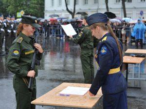 День военно-космических сил России