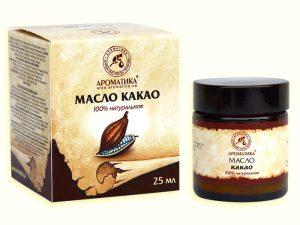 Удивительные свойства масла какао