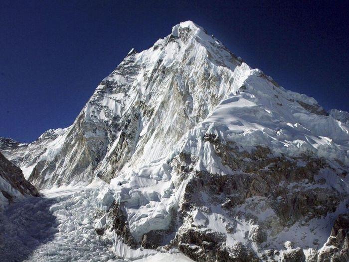 Интересные факты об Эвересте. 12 фактов о Эвересте