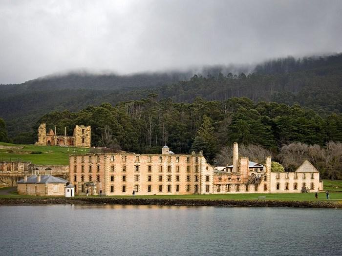 Порт Артур (Тасмания)