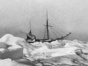 Геркулес во льдах