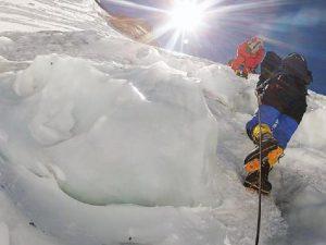 Голоса на Эвересте
