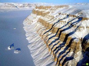 Гренландский каньон