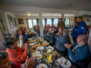 Гренландские рестораны