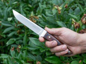 Идеальный нож охотника