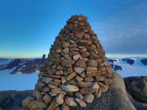 Каменный сигнал