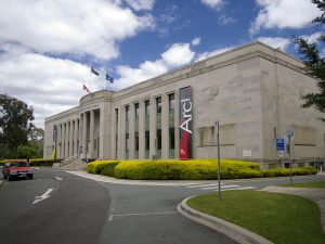 Национальный архив фото- и аудиодокументов