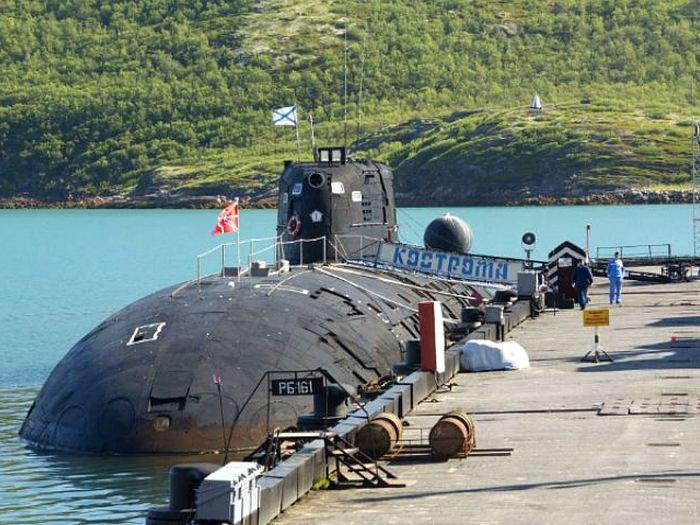 Кольская флотилия