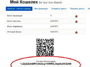 Криптовалюта фото