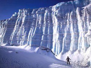 Льды Килиманджаро