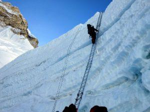 Ледовая стена