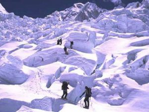 Ледовый путь