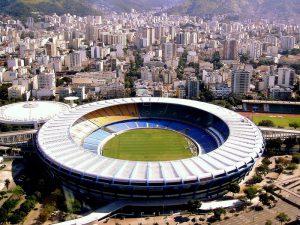 Достопримечательности Рио-де-Жанейро фото