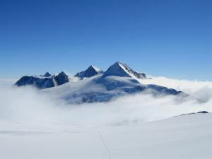 Ледяные горы