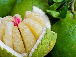 Новый фрукт