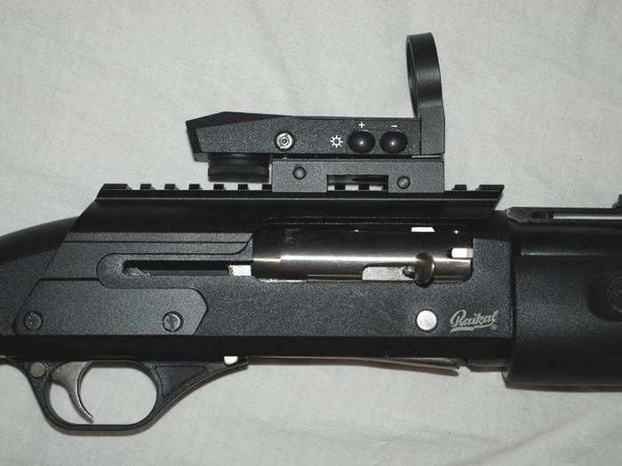 Новый mp-153-12