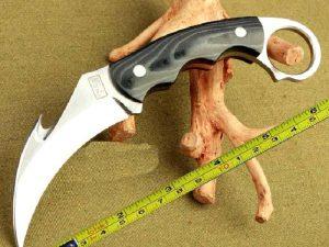 Нож балисонг BM C26В