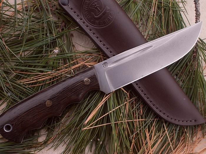 Нож Барсук