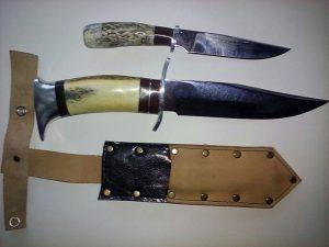 Ножи дуэт