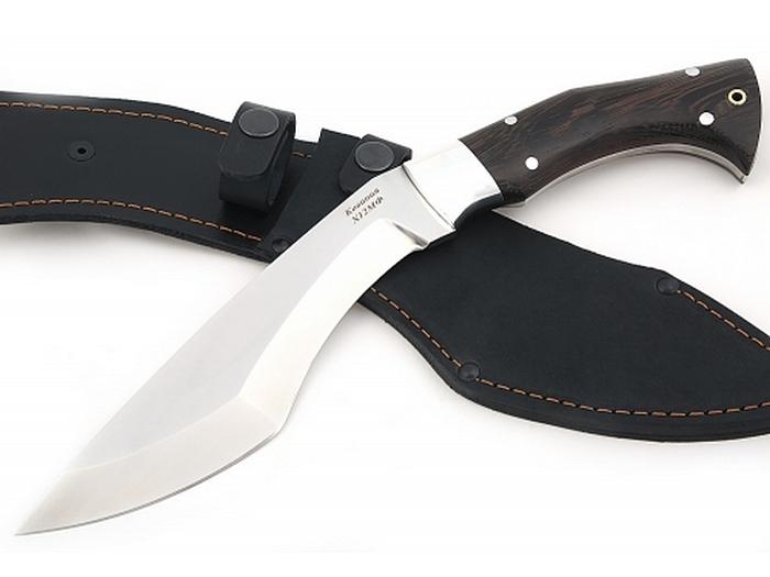 Нож Джунгли