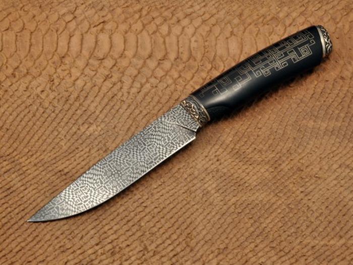 Нож SBD-85