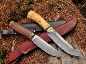 Ножи Пампухи