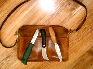 Ножи рыбака