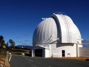 Обсерватория Маунт-Стромло
