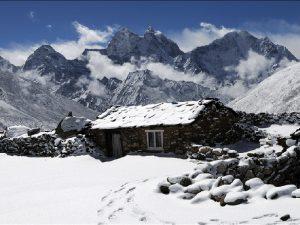 Гималаи фото