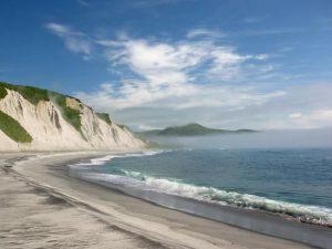Побережье Охотского моря