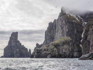 Остров Медвежий