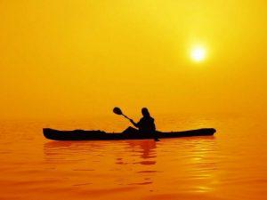Озеро Барли Гриффина